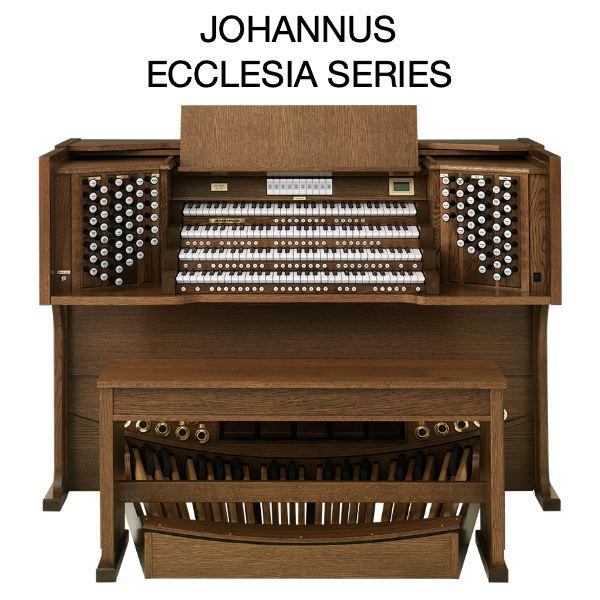 Johannus Ecclesia Series
