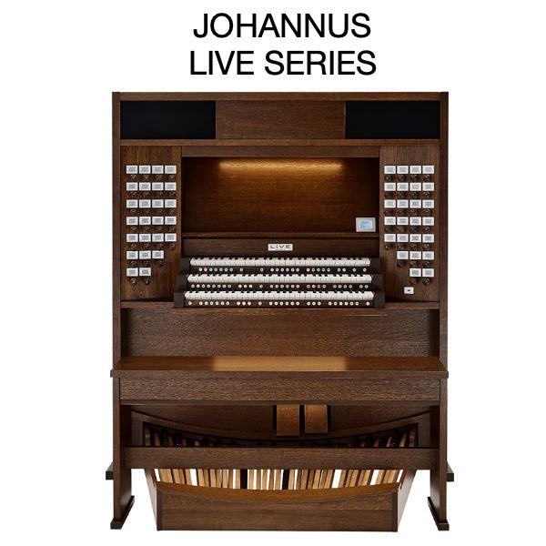 Johannus Live Series