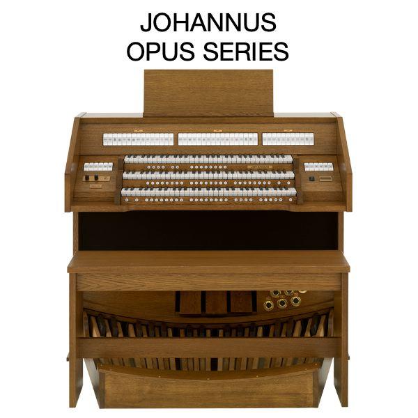 Johannus Opus Series