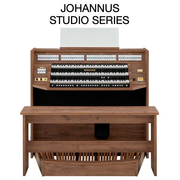 Johannus Studio Series