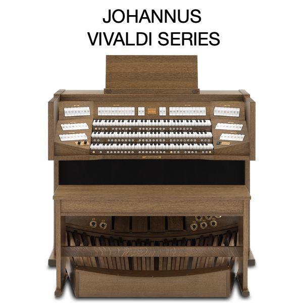 Johannus Vivaldi Series