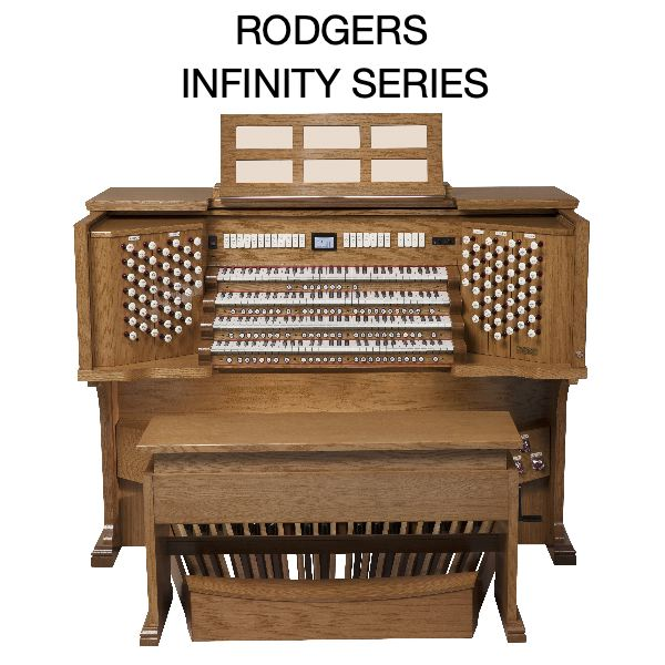 Rodgers Infinity Series